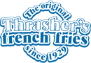 Thrasher's French Fries - Ocean City's French Fries